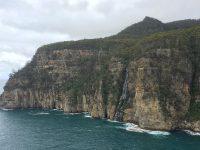 Waterfall Bay